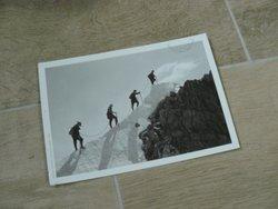 postcard canada