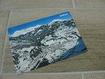 postcard switzerland