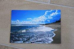 Taiwan postcard Kenting beach