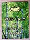 thumbnail image keep calm postcard from Russia